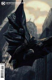 Detective Comics #1019 Card Stock Variant Edition