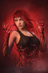 The Amazing Spider-Man #30 Shannon Maer Variant B
