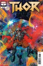 Thor #1 1:25 Ward Variant