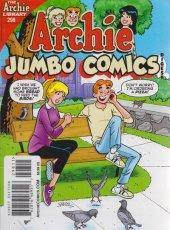 Archie Jumbo Comics Digest #298