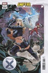 Empyre: X-Men #1 Ribic Variant