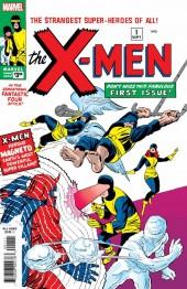 The X-Men #1 Facsimile Edition