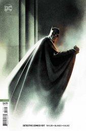 Detective Comics #1017 Card Stock Variant Edition