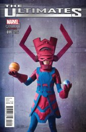 The Ultimates #11 Cosplay Var Cw2