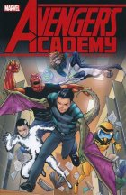 avengers academy: the complete collection vol. 2 tp