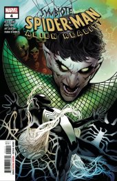Symbiote Spider-Man: Alien Reality #4
