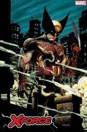 X-Force #1 1:100 Hidden Gem Variant