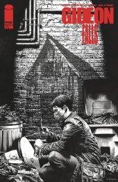 Gideon Falls #11 Cover B Suayan