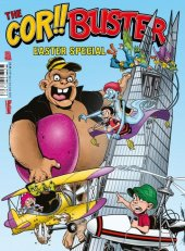 cor! buster easter special