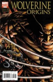 Wolverine: Origins #7 Mike Deodato Variant