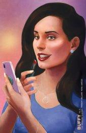 Buffy the Vampire Slayer #3 Slayer Incentive Variant