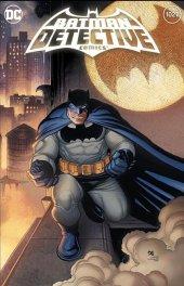 Detective Comics #1027 Frank Cho Torpedo Comics Exclusive