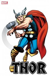 Thor #1 1:100 Hidden Gem Variant