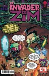 Invader Zim #40
