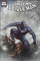 The Amazing Spider-Man #1 Lucio Parrillo Variant A
