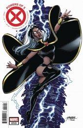 Powers of X #1 1:50 Perez Variant