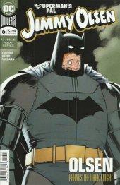 Superman's Pal, Jimmy Olsen #6