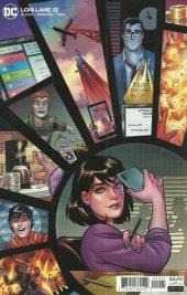 Lois Lane #12 Variant Edition