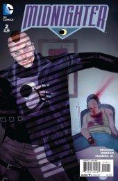 Midnighter #2 Variant Edition