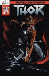 Thor #5 Gabriele Dell