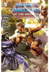 he-man and the masters of the universe vol. 1 tp