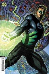 The Green Lantern #5 Variant Edition