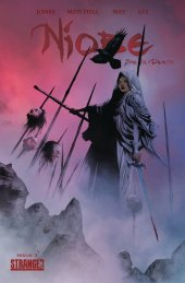Niobe: She is Death #2 1:10 Incentive