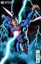 Superman #23 Variant Edition