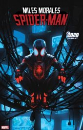 Miles Morales: Spider-Man #13 2020 Variant