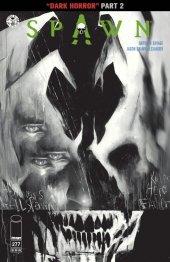 Spawn #277 Cover B