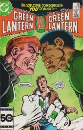 Green Lantern #197