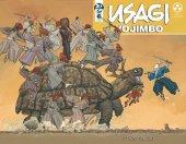 Usagi Yojimbo #6 1:25 Incentive Variant