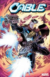 Cable #1 1:50 Bradshaw Variant