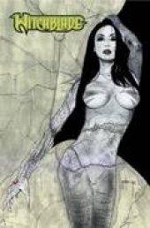 Witchblade #178 Smashcon Ex Cover