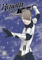 Knight of the Ice Vol. 6 TP