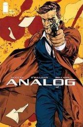 Analog #1 Stephen Mooney Big Bang Comics Variant