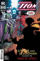 Action Comics #1019