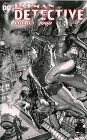 Detective Comics #1000 BuyMeToys.com Exclusive Rodolfo Migliari Secret Variant