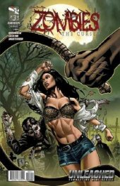 grimm fairy tales presents zombies: the cursed #3
