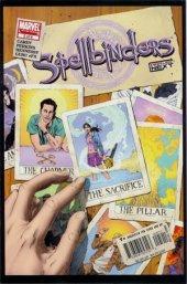 Spellbinders #5