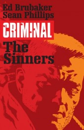 criminal vol. 5: the sinners tp