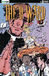 The D Ward #3 1:5 Incentive Variant