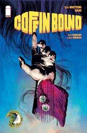 Coffin Bound #3