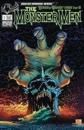 the monster men #1