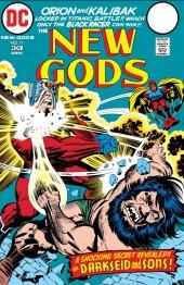The New Gods #11