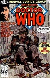 Marvel Premiere #60