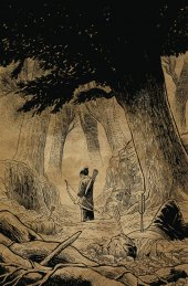 Ronin Island #5 Preorder Young Variant