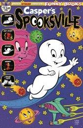 Casper's Spooksville #1