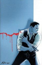 James Bond 007 #1 1:30 Albuquerque Virgin Cover