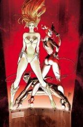 Gotham City Sirens #1 2nd Printing